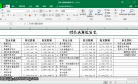 1.8 给工作簿设置编辑密码 [Excel教程]