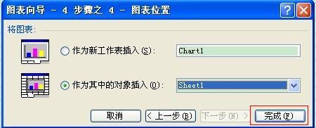 Excel怎样插入图表
