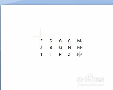 Excel多行多列怎么变成单列-Word替换法