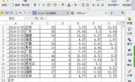 怎样在Excel中求和