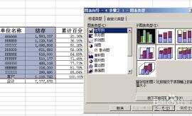 Excel怎么做双X轴双Y轴图表
