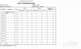 在Excel 2010 里怎么设置打印区域